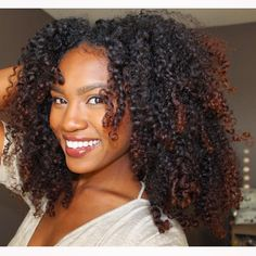 """http://www.shorthaircutsforblackwomen.com/hair-steamers-for-natural-hair/ 4th Day Hair. Wash and Go. I ended up styling with  mielleorganics Babassu Oil Mint Deep Conditioner. I had intentions of washing the deep conditioner…"""" teamblackhurromg"""