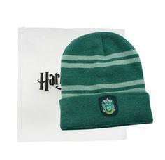 5694770d090 Slytherin Beanie Hat – Cinereplicas.com Maison Serpentard