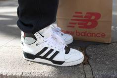 Dailykicks sneakers conductor adidas
