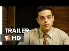 Buster's Mal Heart Trailer #1 (2017) Starring Rami Malek, DJ Qualls and Kate Lyn Shiel. -  An eccentric mountain man is haunted by a recurring dream of being lost at sea. He discovers that the dream is real and that he is, in fact, one man in two bodies. - In Theaters April 28, 2017 (United States) | Snowfort Pictures, Well Go USA Entertainment | Movieclips Trailers