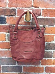 Liebeskind - Gina in Sienna Brown