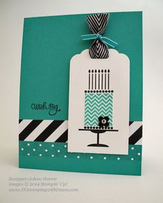 Great card, Dawn.
