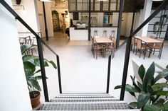 Barcelona\'s Hottest New Concept Store Ticks All the Right Boxes ...
