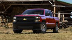The Chevy Silverado 1500 fuel efficient pickup trucks deliver the power and payload you can depend on to help you get life done.