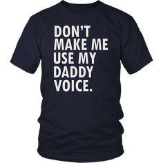 Funny Saying LGBT Gay Pride Gay Daddy T-Shirt