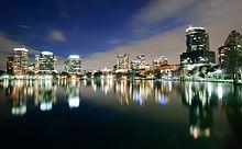 North America - USA - Orlando