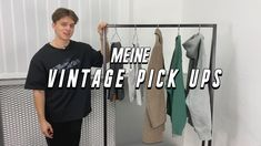 Hoodies, Coats, Jeans and so on. My latest vintage pickup from online featuring mens streetwear Levis 501, Vintage Jeans, Pick Up, My Outfit, Wardrobe Rack, Mantel, Streetwear, Coats, Hoodies
