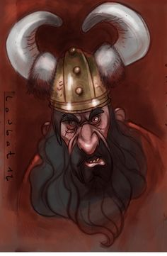 Didier Loubat's blog: Viking