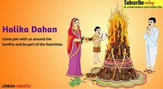 #Holika #Dahan (होलिका दहन) #Prahlad   Prahalad was a child who was totally devoted to Lord Vishnu. Whereas his father, Hirannakashyap, was anti deities. He was a demon worshipper. He was determined to kill the religious ideology of Prahalad. Having tried to throw him off the cliff, poison him and more, finally he sought help of his sister, Holika. Holika had a boon whereby she would not catch fire.