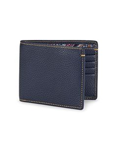 6ff67e6df4ad5 Robert-Graham-Mens-Capua-Slimfold-Leather-Bifold-Wallet-