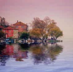 Gölyazı, Bursa