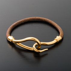 Hermès Jumbo Bracelet III