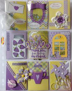 Pocket Letters ❤ Spring...
