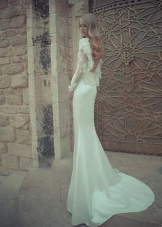 inbal dror wedding dresses 2013 | INBAL ~ Wedding Ideas | Weddbook.com