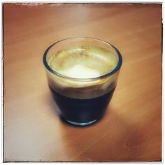 Sweet time  #iphone #iphoneography #coffee #nespresso