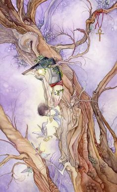 #Hanged Man www.facebook.com/madamastrology  Fans get FREE Natal Chart Report -- pinned using BrowserBliss