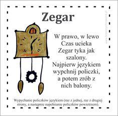 Polish Language, Kids Logo, Kindergarten, Education, Logos, Speech Language Therapy, Educational Illustrations, Kindergartens, Learning
