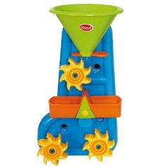 Gowi Toys 559-41 Watermill for Bath: Amazon.co.uk: Toys & Games