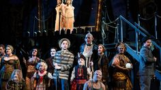 'Side Show' in a New Production at the Kennedy Center