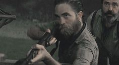 Rob in Lost City of Z