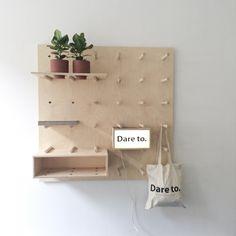 Bilderesultat for dare to  system birch