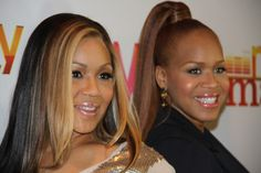 Mary Mary Famous Sisters, Mo Hair, Mary Mary, Professional Makeup Artist, Two Girls, Gospel Music, Celebs, Celebrities, Reality Tv