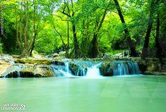 Al #Jehliye pond  بركة #الجاهلية Photo by Fadi Chahine