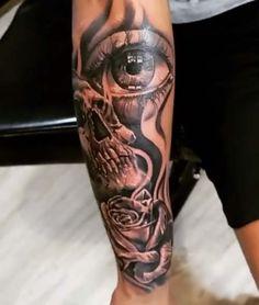 Luscious suicide sg tattoo inspiration eyeballs for Evolution tattoo studio
