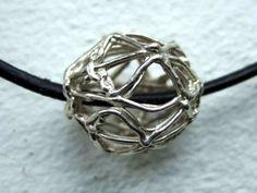 Metal Clay Art   Art Clay Silver