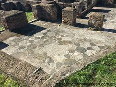 Ostia Antica passeio imperdível em Roma na Itália   Blog da Mari Calegari