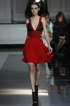 Jason Wu RTW Fall 2013 - Slideshow - Runway, Fashion Week, Reviews and Slideshows - WWD.com