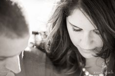 Harkness Engagement Session by Jennifer Bach Photography