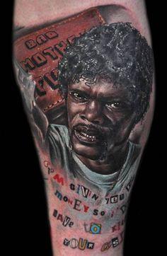 top 30 tatuajes de peliculas de