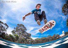 Dickies Skate - Beau Hinge SA