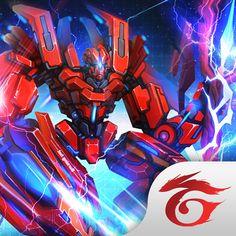 Thunder Strike v1.00.230 Mod Apk http://ift.tt/2frBXtt