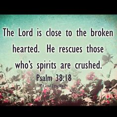 He is close, even though it may not feel that way! Choose to believe the Truth! #hope #love #faith