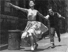 Larry Kert, actor, singer, and dancer known for playing Tony in the first cast of West Side Story (1930-1991, AIDS)