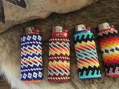 Native Beading Patterns, Peyote Beading Patterns, Beadwork Designs, Native Beadwork, Native American Beadwork, Loom Beading, Native American Indians, Loom Patterns, Mayan Symbols