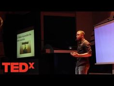▶ How to find your passion and inner awesomenes | Eugene Hennie | TEDxMMU - YouTube