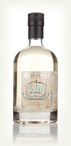 Dà Mhìle Oak-Aged Gin