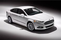 2013 Fusion Hybrid (lithium-ion, 47 MPG) and Plug-In Fusion Energi (100+ MPGe) : TreeHugger