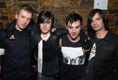 Mars at MTV2 and Life Beat, 2006