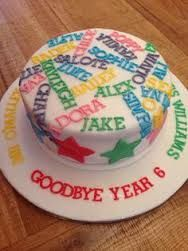 Image result for school leavers cake