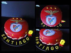 O clube do Santiago
