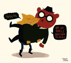 Night in the Woods   Tumblr