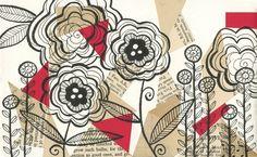 susan black design: daily sketchbook day 7