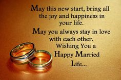 and happiness together. Wishing you a happy and lovely married life. and happiness together. Wishing you a happy and lovely married life. STEP-BY-STEP INSTRUCTIONS and PHOTOS to Knit a Bunn. Happy Wedding Wishes, Wedding Wishes Messages, Wedding Anniversary Wishes, Happy Wedding Day, Wedding Greetings, Morning Quotes For Friends, Happy Birthday Quotes For Friends, Good Night Quotes, Birthday Wishes