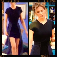 Saw this today while watching friends and fell in love with the skirt!