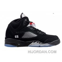 sports shoes 77011 6e320 440888-010 Air Jordan 5 Retro (gs) 2011 Release Black Metallic Silver Vrsty  Rd A24032 Cty85, Price   89.90 - Air Jordan Shoes, Michael Jordan Shoes