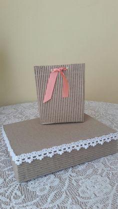 Cajas en carton corrugado
